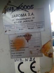 Станок для оклейки кромки JAROMA OPK